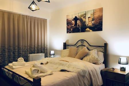 Apartment Rustic