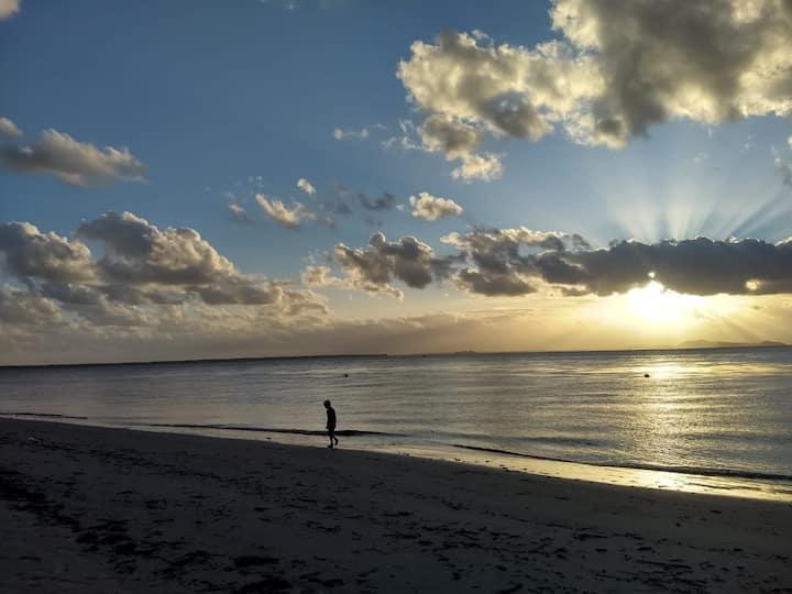 Família vai a Praia, Balada ou ao Beto Carreiro?