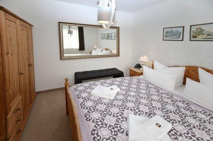 Appartement Monika Seebrücke - 8910 - Kühlungsborn - Apartemen