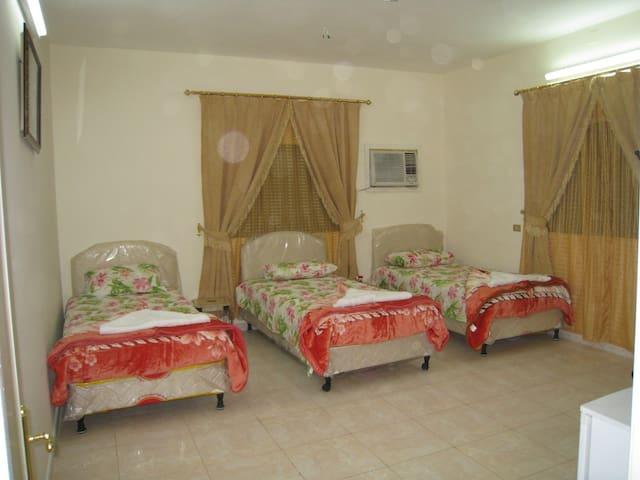 Dar Firas Al Taqva (upto 3 Guest)