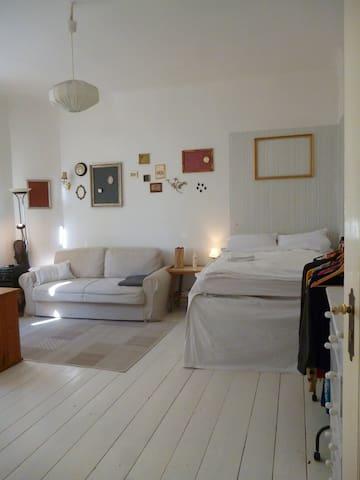 Wohnung am Prenzlauer Berg