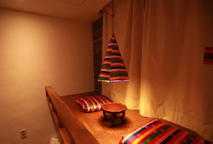 홍대 Hongdae Guest House #06