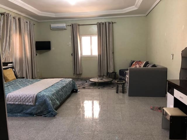Globe Appartement