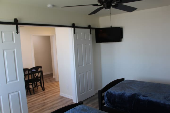 PIPER * Brand new * Private Apt. * GORGEOUS!!!