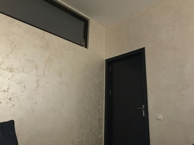 private room for rent in Lille - Lille - Bed & Breakfast