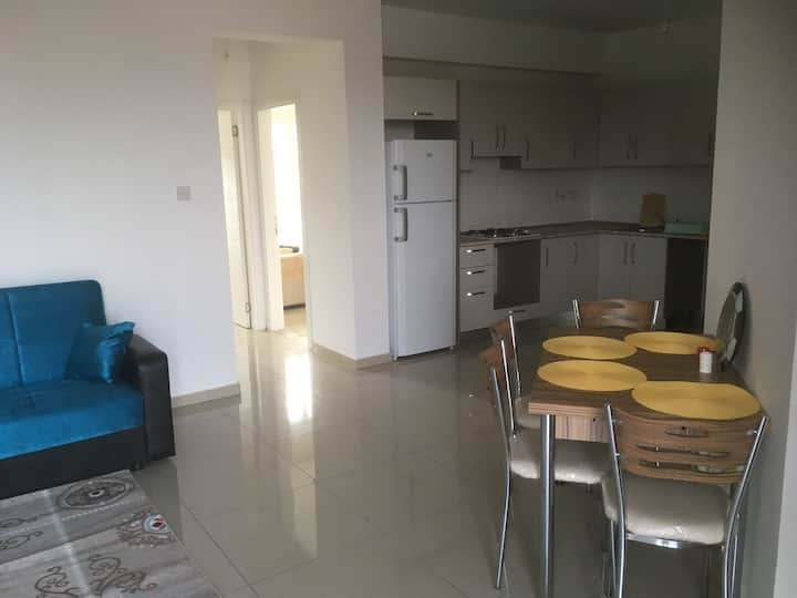 2+1  new apartment Lapta sel Girne Lapta