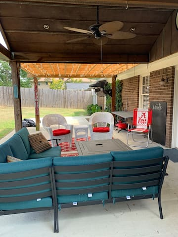 Patio Place and More!