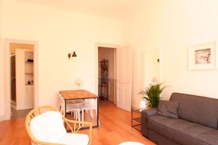 Studio lumineux au pied de la Grande Plage - Biarritz - Apartment