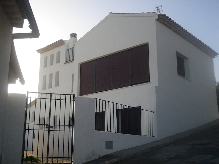 Casa Rural MIRADOR DE LA VEGUILLA