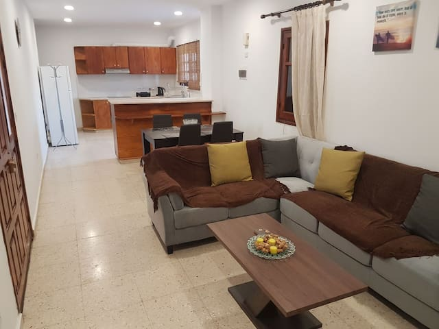 Renovated traditional house 10min out of Limassol