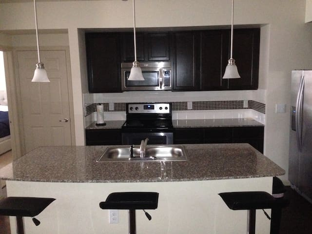 Cosy & Comfortable Apartment