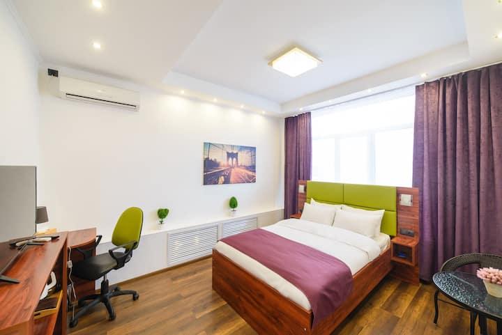 2-BED ROOMS BIZNESS CLASS