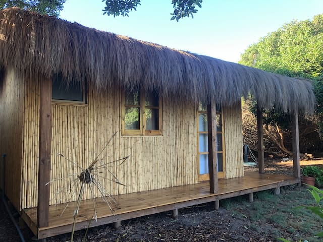 "Two People Bungalow Ecolodge ""El Arbol"""