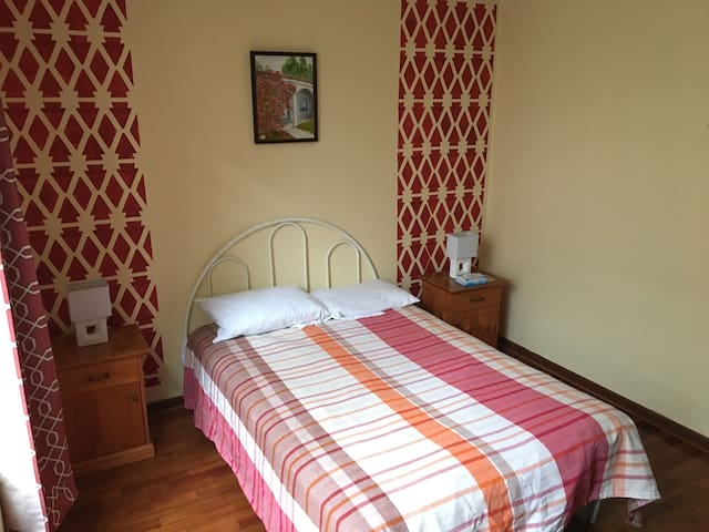 Cozy room in a nice and quiet neighborhood - Distrito de Lima - House