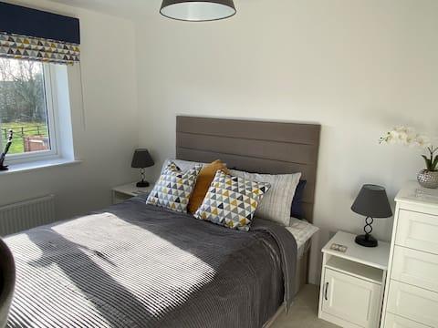 The Nest - Private Room & En-suite B&B - Medstead