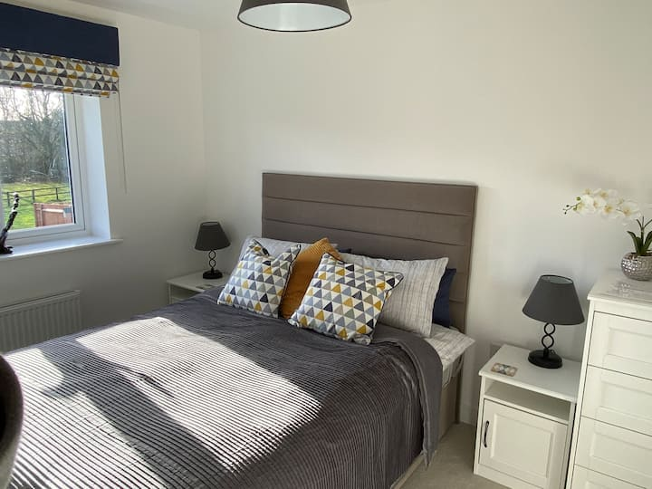 The Nest - Private Room & En-suite B&B - Medstead