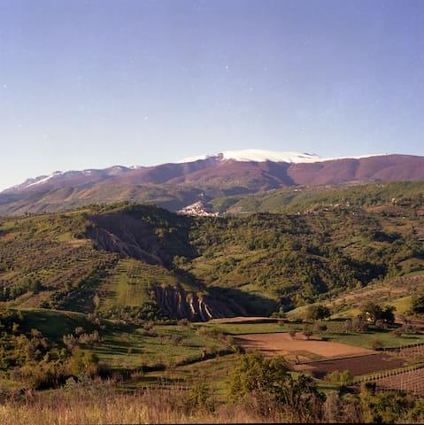 B&B Le Pietre Ricce Abruzzo Italy