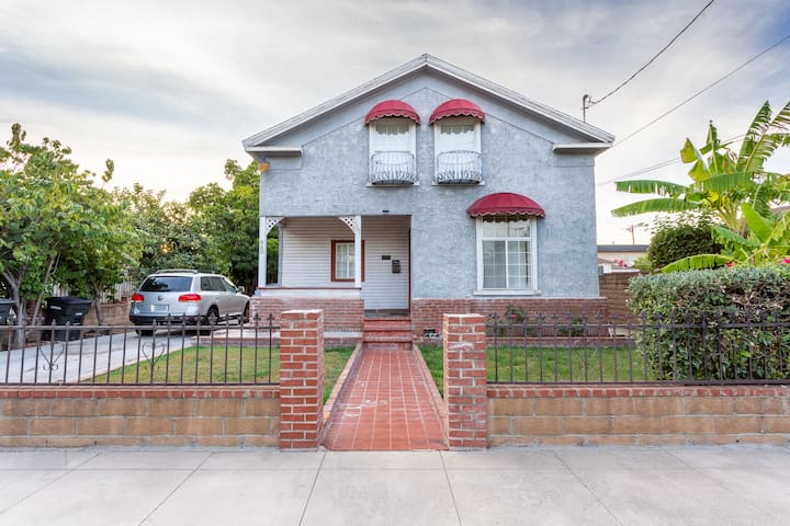 A Floor of Your Own in Historic Old Towne Orange