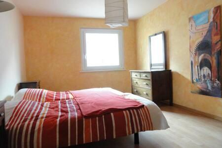 Chambres ou logement entier