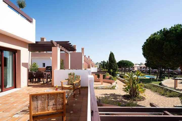 Vilamoura - Beautiful apartment in Vila Sol just 100m from the golf course