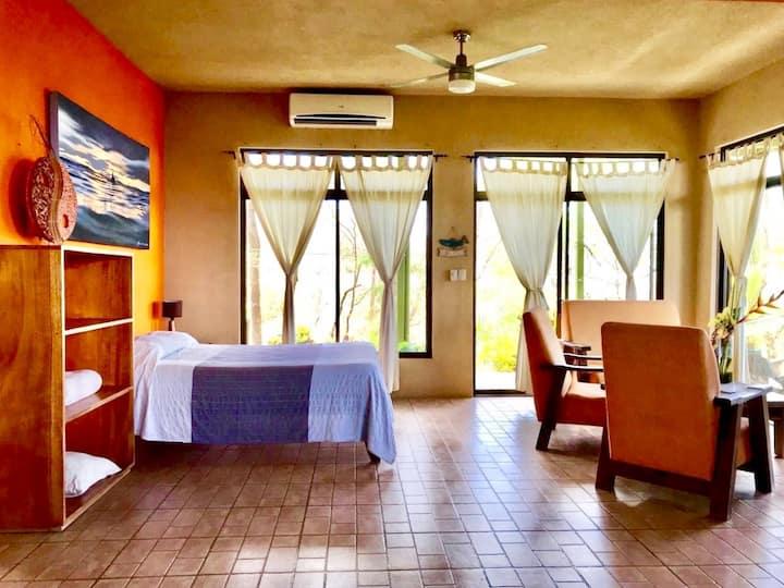 Mar Azul Ocean View Suite - Surf Vista Villas