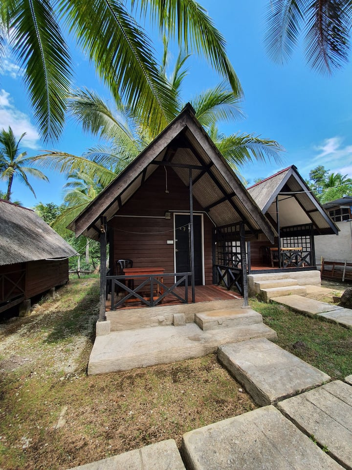 Maznah Guest House (Budget Backpackers C7)