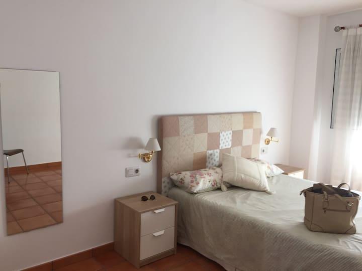 Atico Duplex con Terraza