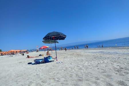 Calabria, Isca Marina - Isca Marina