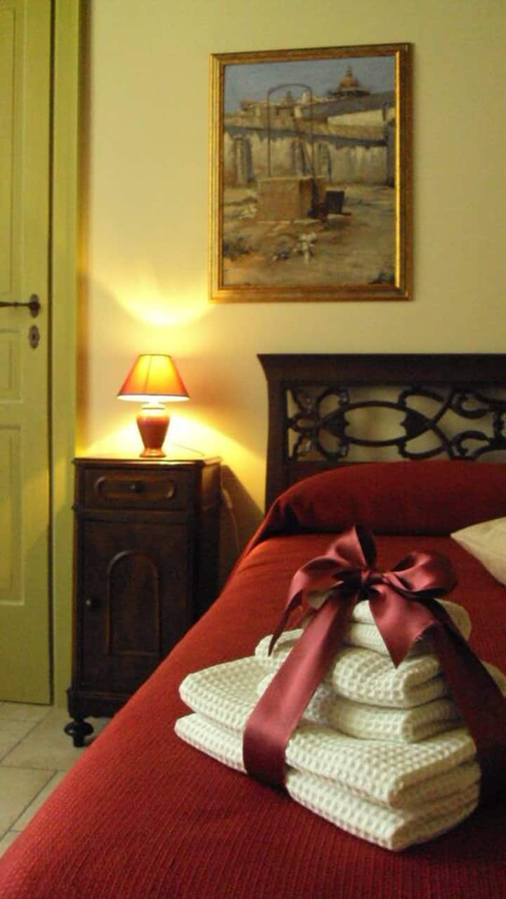 Bed and Breakfast Casa Lopez - camera matrimoniale