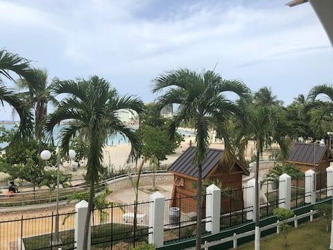 Ocho Rios Bay Beach Studio