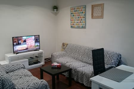 Nice apartement close to paris - Appartamento