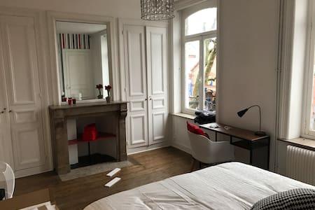 Chambre tout confort à Lille - Λιλ - Ξενώνας