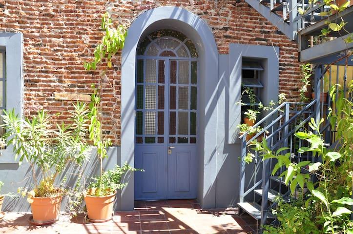 Un lugar mágico! / A magical place! - Buenos Aires - Townhouse