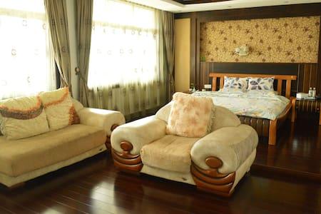 皇儿隐居 · Prince Hermit - 杭州市