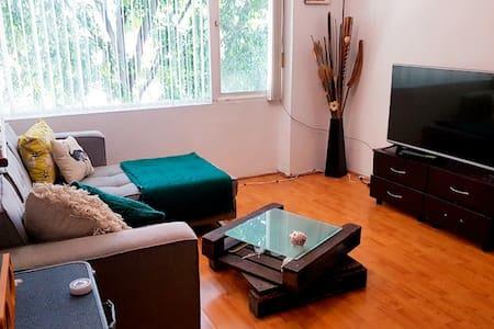 Comfortable & Amazing Room - Ciudad de México - Bed & Breakfast