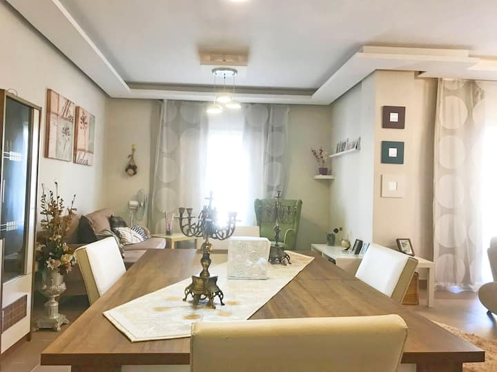 A cozy modern appartment in maadi