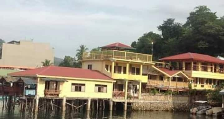 Coron Sunrise Pension House