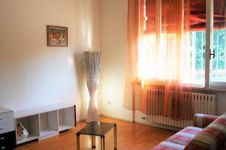 Affascinante appartamento con ingresso indipendent - Ferrara - Talo