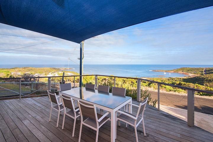 Kaya Brae || Gracetown - Ocean Views