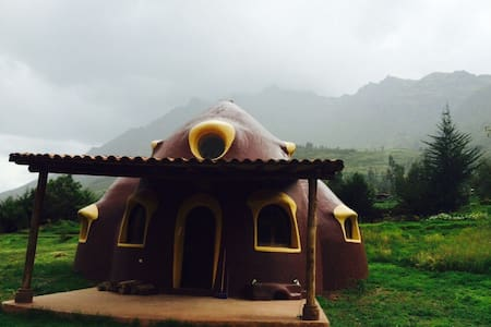 Charming Domo in the Sacred Valley - Pisac - Luontohotelli