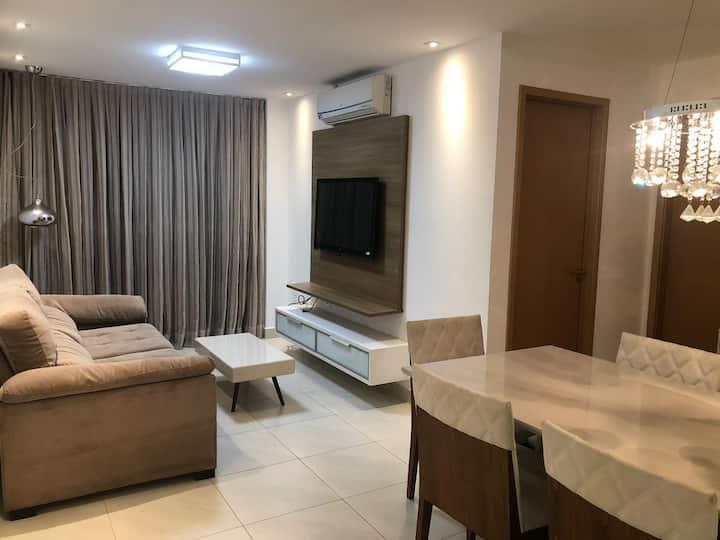 Apartamento Super Charmoso e Melhor Localização