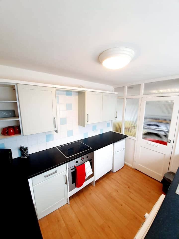 Rayleigh Towen Centre 2 Bedroom Apartment