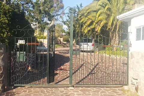 Casa de campo en Mexquitic a 18 minutos de SLP