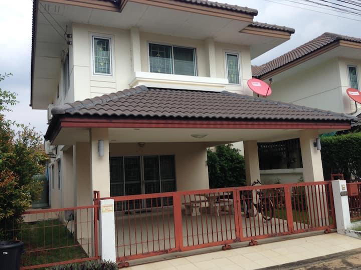 Dean Perfect House