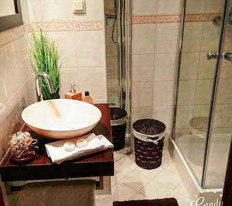 Boutique Flat in old town - Bratislava - Apartment