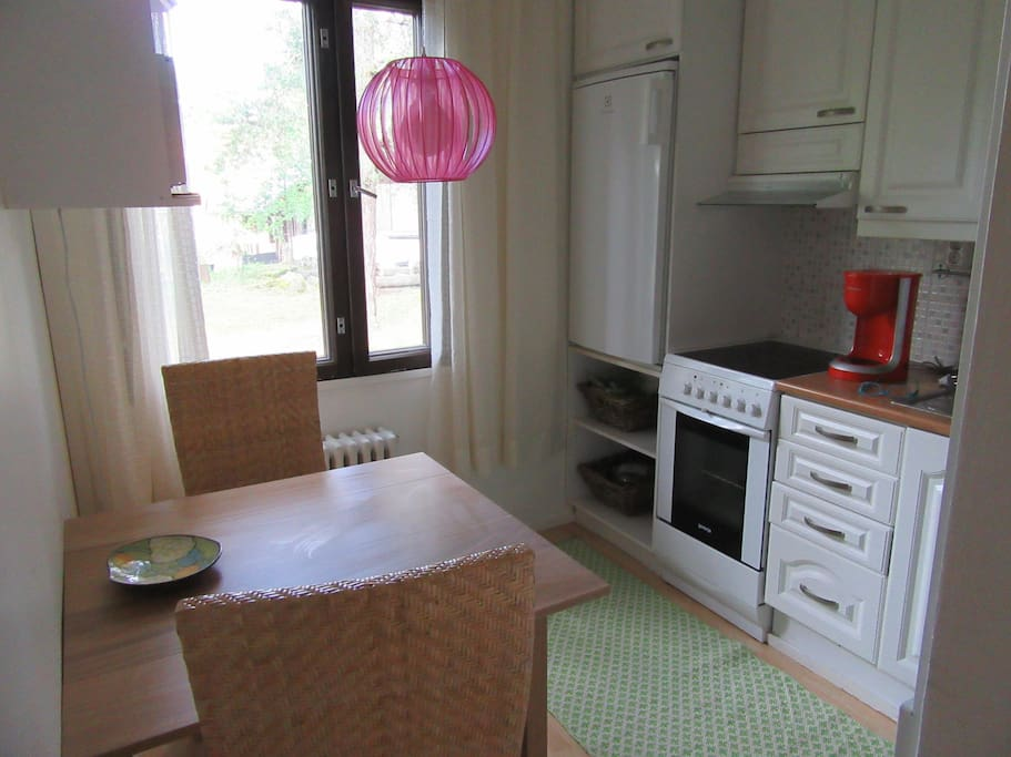 Cosy 2 rooms apartment in Kuopio, Finland  Apartments for