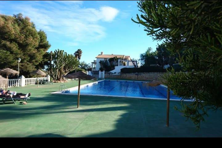 Vistas Bahia Alicante