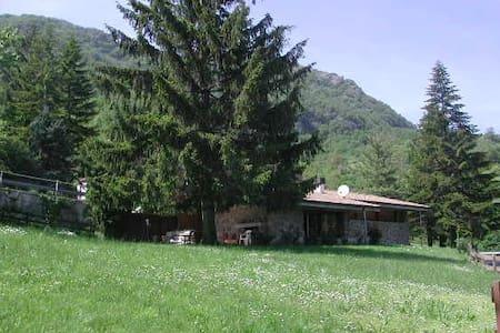 Il Rifugio - Savignone - Villa