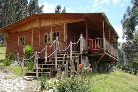 Espectacular hacienda en Cayambe - Cayambe