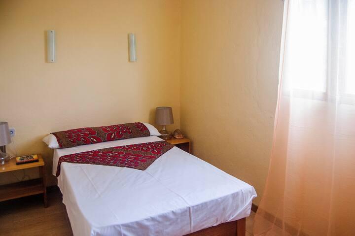 EFRAIM GUESTHOUSE - Cacau Room